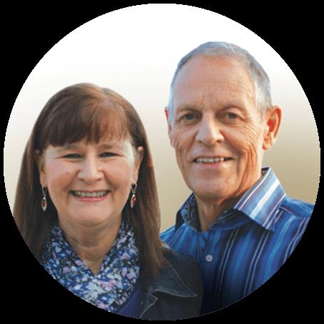 Elizabeth & Kevin Henry