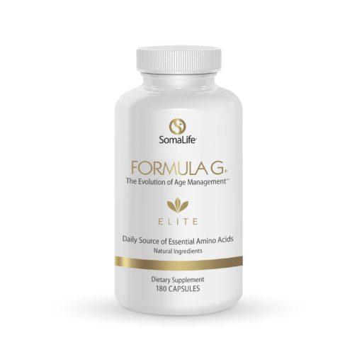 SomaLife-Formula G®