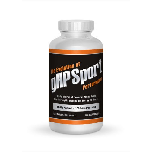 SomaLife-gHP Sport