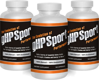 gHP Sport-product