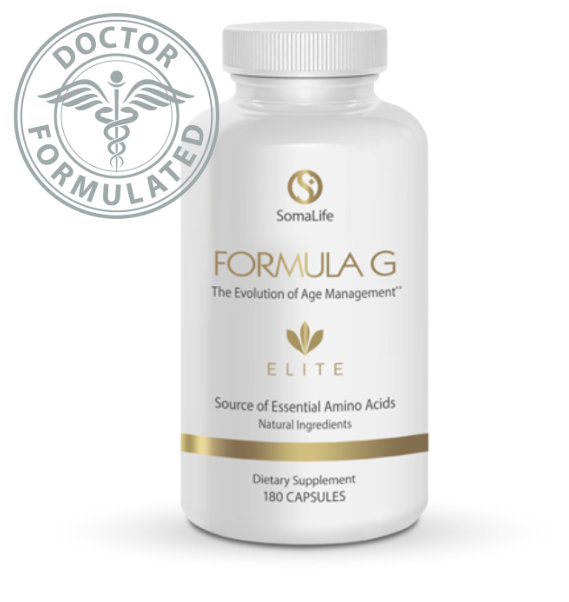 SomaLife-Formula G Doctor Formulated