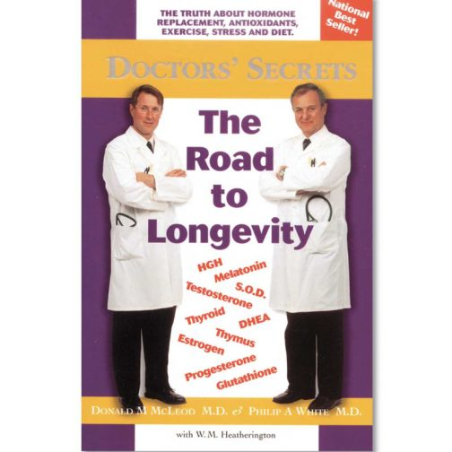 The Road to Longevity