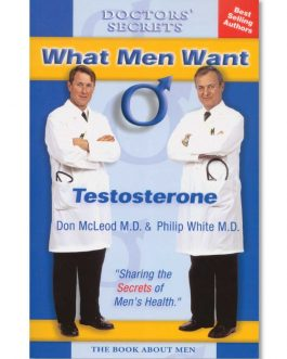What Men Want Testosterone