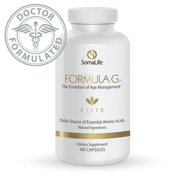 SomaLife-Formula G®-Doctor-Formulated