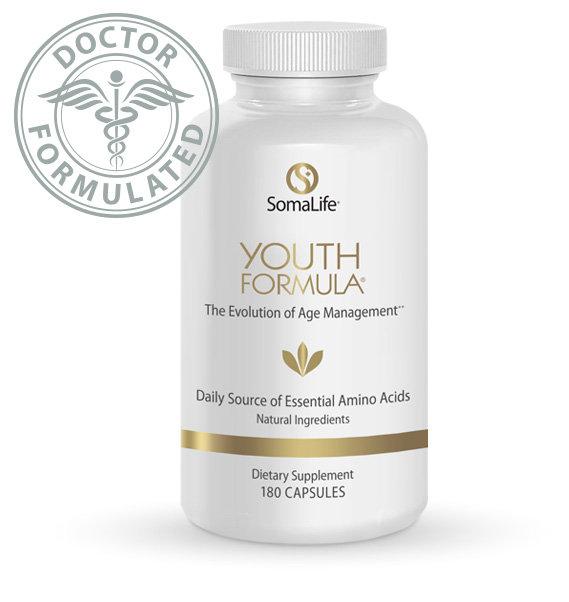 SomaLife-Youth Formula®-Doctor-Formulated
